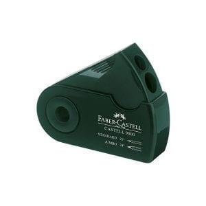 Castell 9000 Double-Hole Sharpener