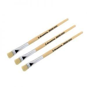 Decopatch Hog Bristle Brush No 10