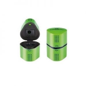 Fc Trio Sharpener Green
