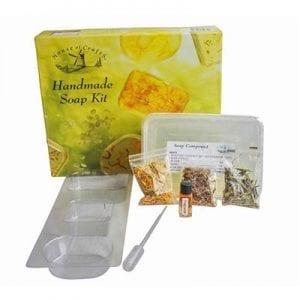Handmade Soap Kit