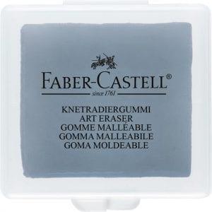 Kneadable Art Eraser