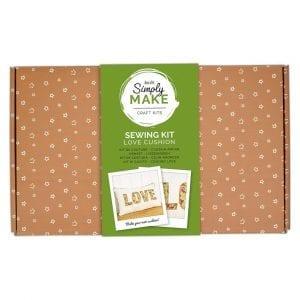 Cushion Kit - Simply Make - Love