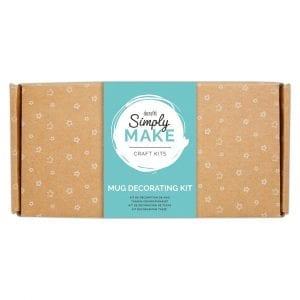 Mug Decoration Kit (2pk) - Simply Make