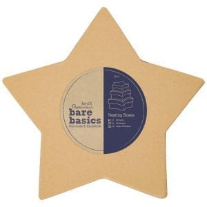 Nesting Boxes - Star (SML)