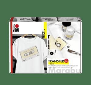 Textil Transfer Set