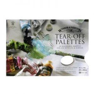 tear-off palette
